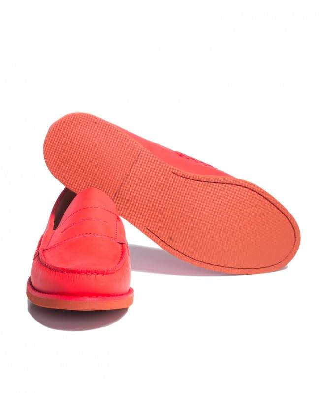 Mocassin Penny CARVEN