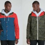 Parka réversible OBEY Jackets Hunter