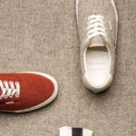 Sneakers NORSE PROJECTS x VANS x KVADRAT