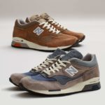 Sneakers NEW BALANCE x NORSE PROJECTS M1500N01