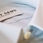 #Test – Chemise sur Mesure SAINT SENS