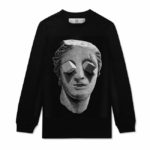T-shirts STAMPD x DANIEL ARSHAM