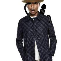 """RAW FOR THE OCEANS"" G-STAR x PHARRELL WILLIAMS"