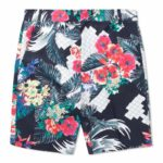 Short 3.1 PHILLIP LIM Multi Slim Fit Tapered