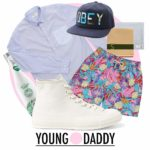 Sélection YOUNG DADDY