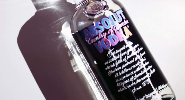 Gift Guide – ABSOLUT VODKA x ANDY WARHOL