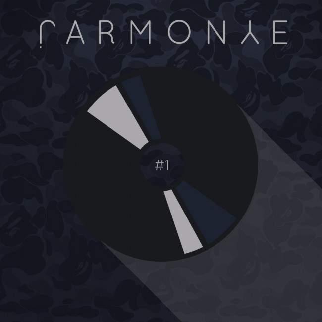 JARMONYE #1