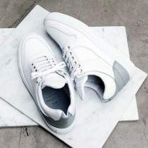 Low Top Transformed Sneakers FILLING PIECES x PROJECT A