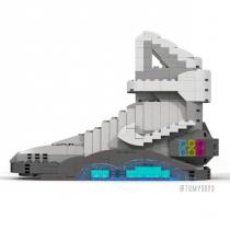 Sneakers Lego par TOMYOO